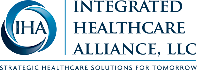 Intergraded Healthcare Alliance Logo